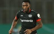 XONG! Fosu-Mensah nói rõ lý do chia tay Man Utd