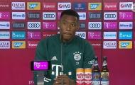 XONG! David Alaba chia tay Bayern Munich, lộ diện bến đỗ mới