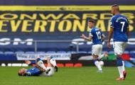 James Rodriguez trên đường rời Premier League