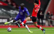 N'Golo Kante chứng minh vì sao anh vẫn là 'máy quét' hàng đầu Premier League