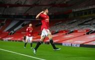 Hạ Newcastle, Man Utd phát hiện một 'siêu dự bị'