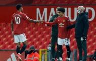 Man Utd ra mắt thêm một cầu thủ ở trận thắng Newcastle