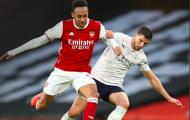 Thua Man City, Arsenal lập kỷ lục tệ hại nhất lịch sử