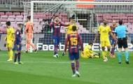 Đâu là vấn đề của Barcelona?