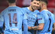 Tiếp đà thăng hoa, Man City tái lập kỷ lục 'vô tiền khoáng hậu'