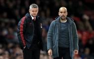 Dự đoán nào cho đại chiến Man City - Man Utd?