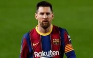 Rõ thời điểm Messi chốt tương lai ở Barcelona