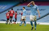 Pep Guardiola: 'Man City không đáng thua'