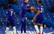 'Tôi đánh giá rất cao hậu vệ phải của Chelsea'