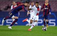 Barcelona chốt danh sách dự trận PSG: Tan hoang hàng thủ