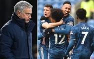 Mourinho 'giương cờ trắng', chỉ ra 4 cầu thủ Arsenal đáng sợ nhất