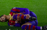 Barcelona đón cú hích lớn về mặt lực lượng