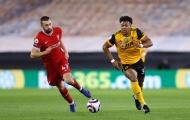 Jurgen Klopp đã tìm thấy một 'quái vật' mới mẻ cho Liverpool