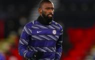 Tuchel sợ mất 'đá tảng', Chelsea tức tốc đàm phán ký HĐ mới