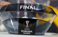 Bốc thăm tứ kết Europa League: Ẩn số cho M.U; Arsenal gặp thứ dữ