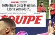 Bất ngờ lớn, Hugo Lloris rời Spurs gia nhập Man Utd tức thì