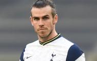 XONG! Gareth Bale định đoạt tương lai ở Tottenham