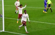 Arsenal sở hữu một hiện tượng mà Arteta đã bỏ quên thời gian qua
