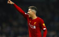 Không thể ngờ, Liverpool ra giá khủng bán đứt Roberto Firmino