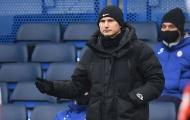 Frank Lampard có thể tái xuất Premier League, bến đỗ không ngờ