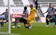 Harry Kane quá dữ dội, Tottenham vẫn nhận cái kết khá đắng