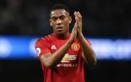 Martial và sự trở lại hoàn hảo cho Manchester United