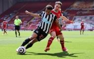 CĐV Liverpool nổi đóa, chỉ trích cái tên 'tệ hơn cả Mane'