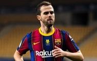 Tân binh tới chưa lâu, Barca liền 'tống khứ' sang ông lớn khác