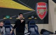 'Arsenal suýt 'gãy', Mikel Arteta đã nguy to'