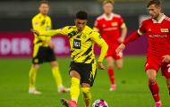 Giám đốc xác nhận, Sancho có thỏa thuận rời Dortmund tới OTF