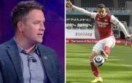 'Cậu ấy như một bản hợp đồng mới của Arsenal'