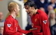 'Man Utd đã sở hữu một Van Nistelrooy 2.0'