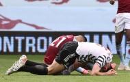 Man Utd nhận tổn thất lớn sau khi thắng Aston Villa