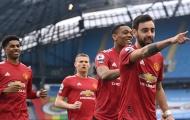 Man Utd tức tốc ký HĐ mới với Fernandes, mức lương hậu hĩnh