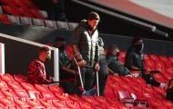 Man Utd đối mặt tổn thất quá lớn ở chung kết Europa League