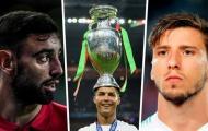 CHÍNH THỨC! Bồ Đào Nha công bố ĐH cực mạnh dự EURO 2020