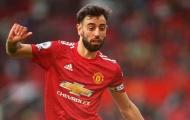 'Tôi muốn giúp Man Utd giành nhiều danh hiệu'