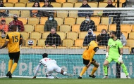 'Phát hiện mới' nổ súng, M.U hạ đối thủ cứng đầu khép lại Premier League