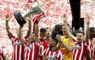 Luis Suarez chốt tương lai tại Atletico Madrid