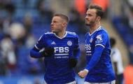 Điều gì khiến Leicester City trượt khỏi top 4?