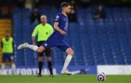 Cái tên bất ngờ sẽ cạnh tranh với Jorginho và Werner ở Chelsea mùa tới