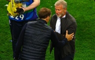 Gặp ngay Abramovich, Tuchel chốt luôn tương lai ở Chelsea