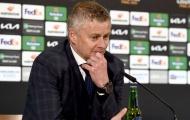 'Solskjaer may mắn khi còn tại vị ở Man Utd'