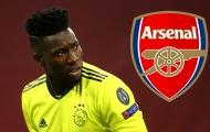 Arsenal đã liên hệ ký tân binh, từ bỏ một thương vụ khác