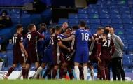 CHÍNH THỨC! LĐBĐ Anh ra án phạt dành cho Chelsea