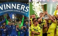 CHÍNH THỨC! UEFA định đoạt trận Siêu cúp Chelsea - Villarreal