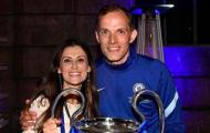 CHÍNH THỨC! Chelsea định đoạt tương lai HLV Thomas Tuchel