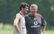 Man Utd có thể ký HĐ với 'Roy Keane mới', nâng tầm tuyến giữa