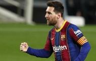 Quá bất ngờ, PSG xác nhận đàm phán chiêu mộ Messi