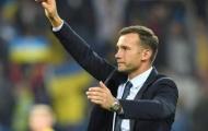 Vì sao Shevchenko có thể thành công khi làm HLV Chelsea?
